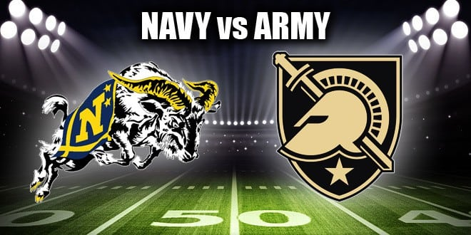 Army vs Navy Odds, Pick & Preview 12/14/19