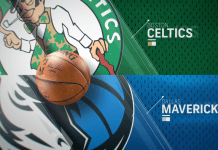 Boston Celtics vs. Dallas Mavericks