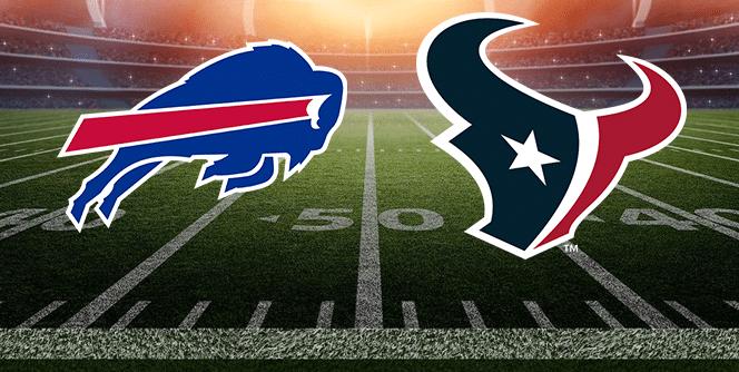 Kết quả hình ảnh cho Buffalo Bills vs Houston Texans preview