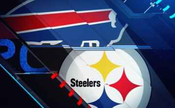 Buffalo Bills at Pittsburgh Steelers