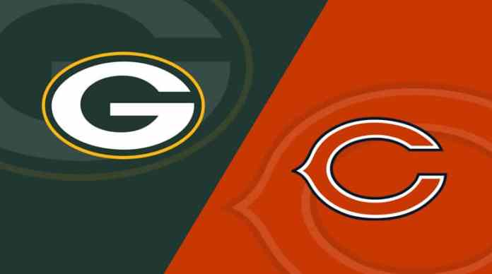 Chicago Bears at Green Bay Packers