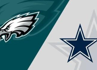 Dallas Cowboys at Philadelphia Eagles