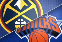 Denver Nuggets vs. New York Knicks