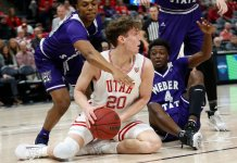 Kentucky Wildcats vs. Utah Runnin' Utes