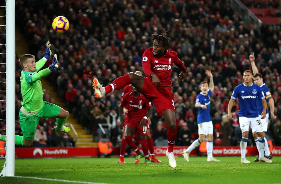 Liverpool vs Everton – FA Cup Pick, Odds & Prediction