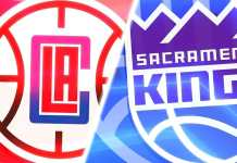 Los Angeles Clippers vs. Sacramento Kings