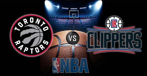 Los Angeles Clippers Vs Toronto Raptors Betting Pick