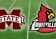 Mississippi State Bulldogs vs Louisville Cardinals - Music City Bowl