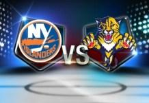 New York Islanders vs. Florida Panthers