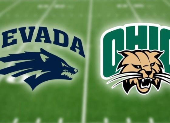 Ohio Bobcats vs Nevada Wolfpack - Idaho Potato Bowl