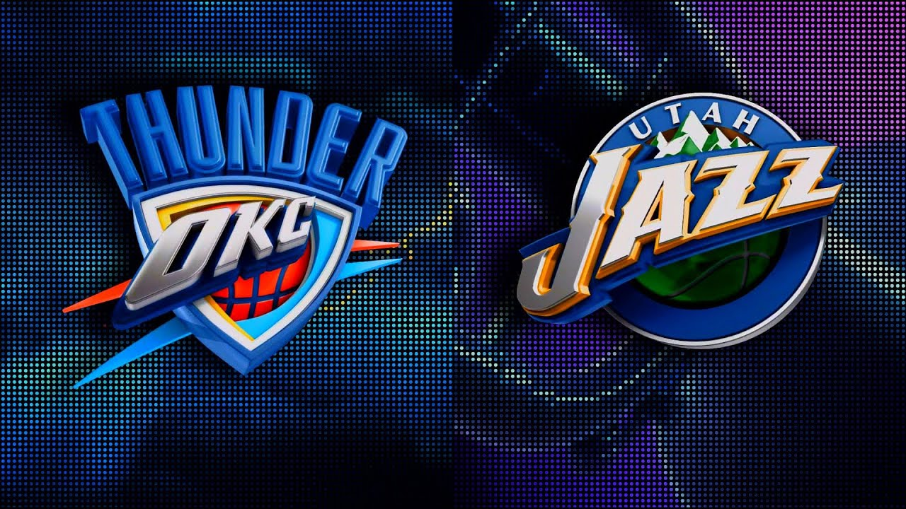 Oklahoma City Thunder vs. Utah Jazz ATS Pick & Preview 12/09/19