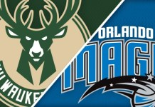 Orlando Magic vs. Milwaukee Bucks