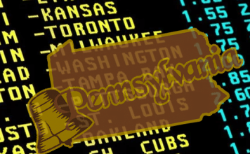 Pennsylvania Sports Betting