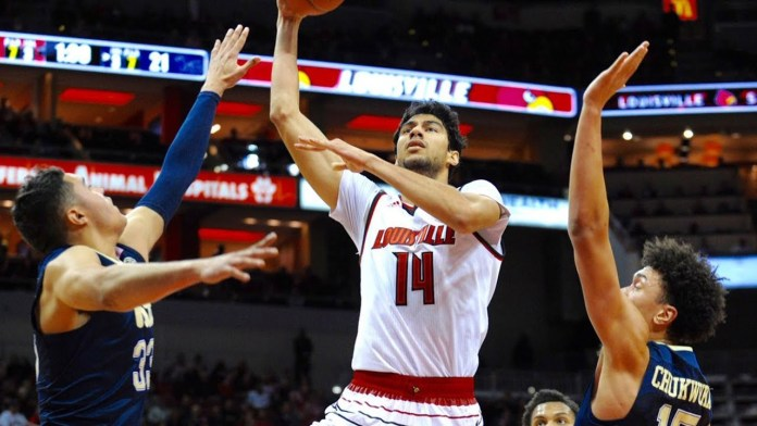 Pittsburgh Panthers vs. Louisville Cardinals