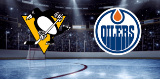 Pittsburgh Penguins vs. Edmonton Oilers