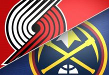 Portland Trail Blazers at Denver Nuggets