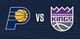 Sacramento Kings vs. Indiana Pacers