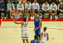 Stanford Cardinal at San Jose State Spartans