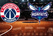 Washington Wizards vs. Charlotte Hornets
