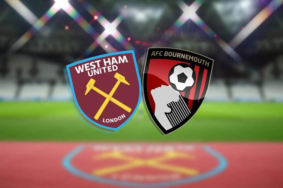 Premier League Pick and Prediction – West Ham vs Bournemouth