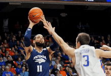 Boise State Broncos at Nevada Wolf