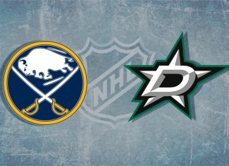 Buffalo Sabres vs. Dallas Stars