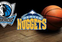 Denver Nuggets vs. Dallas Mavericks