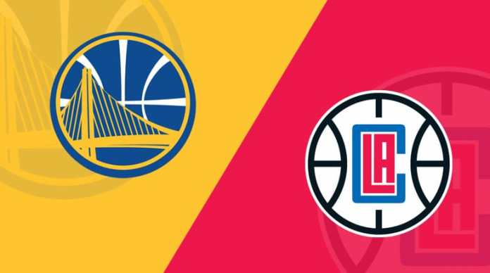 Golden State Warriors vs. Los Angeles Clippers