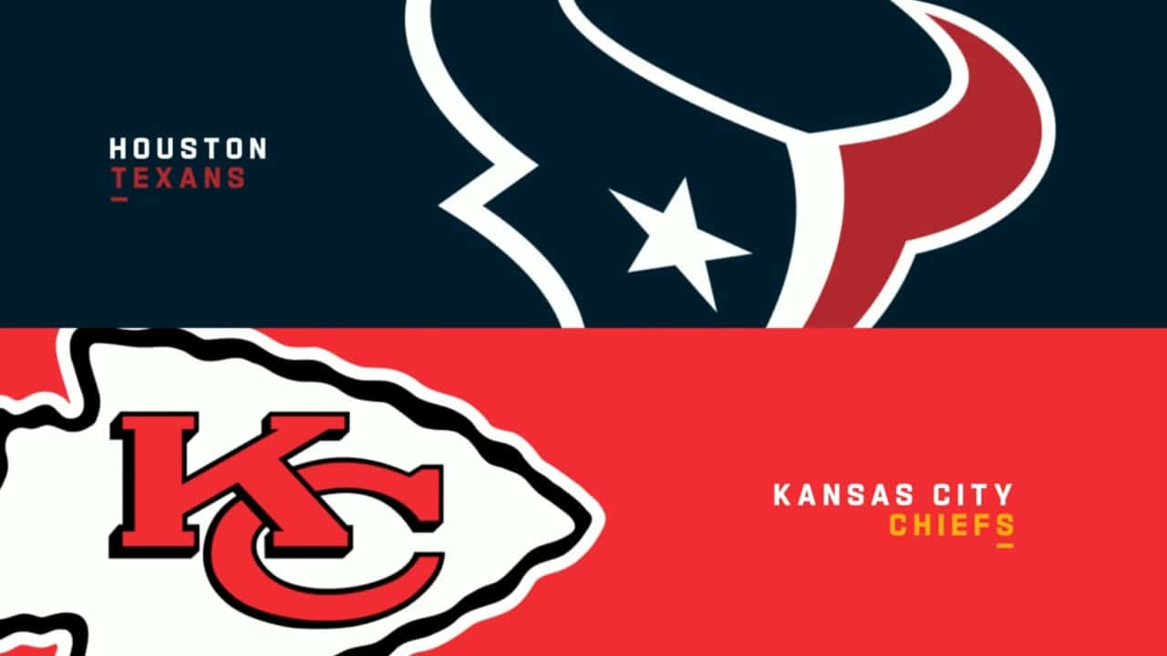 Kansas City Chiefs Houston Texans
