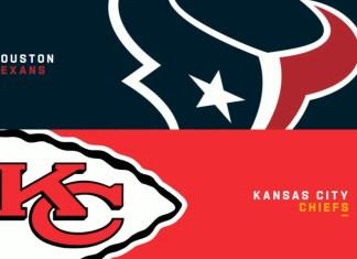 Houston Texans at Kansas City Chiefs
