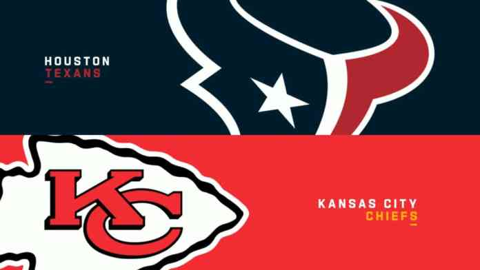 Houston Texans at Kansas City Chiefs
