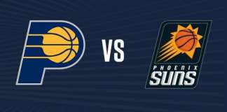 Indiana Pacers vs. Phoenix Suns