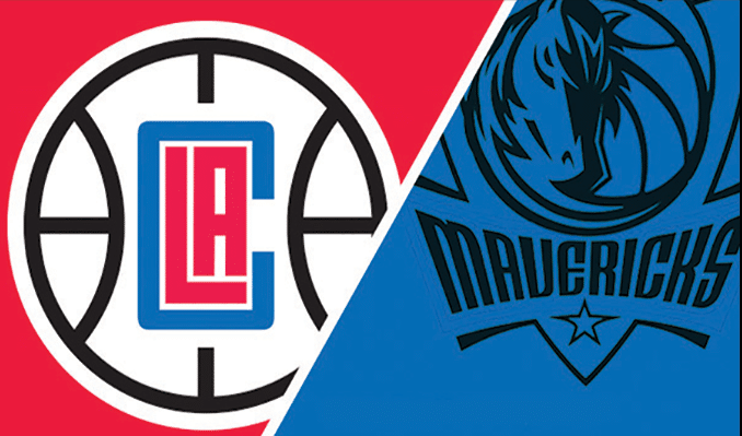Los Angeles Clippers Vs Dallas Mavericks 01 21 20 Betting