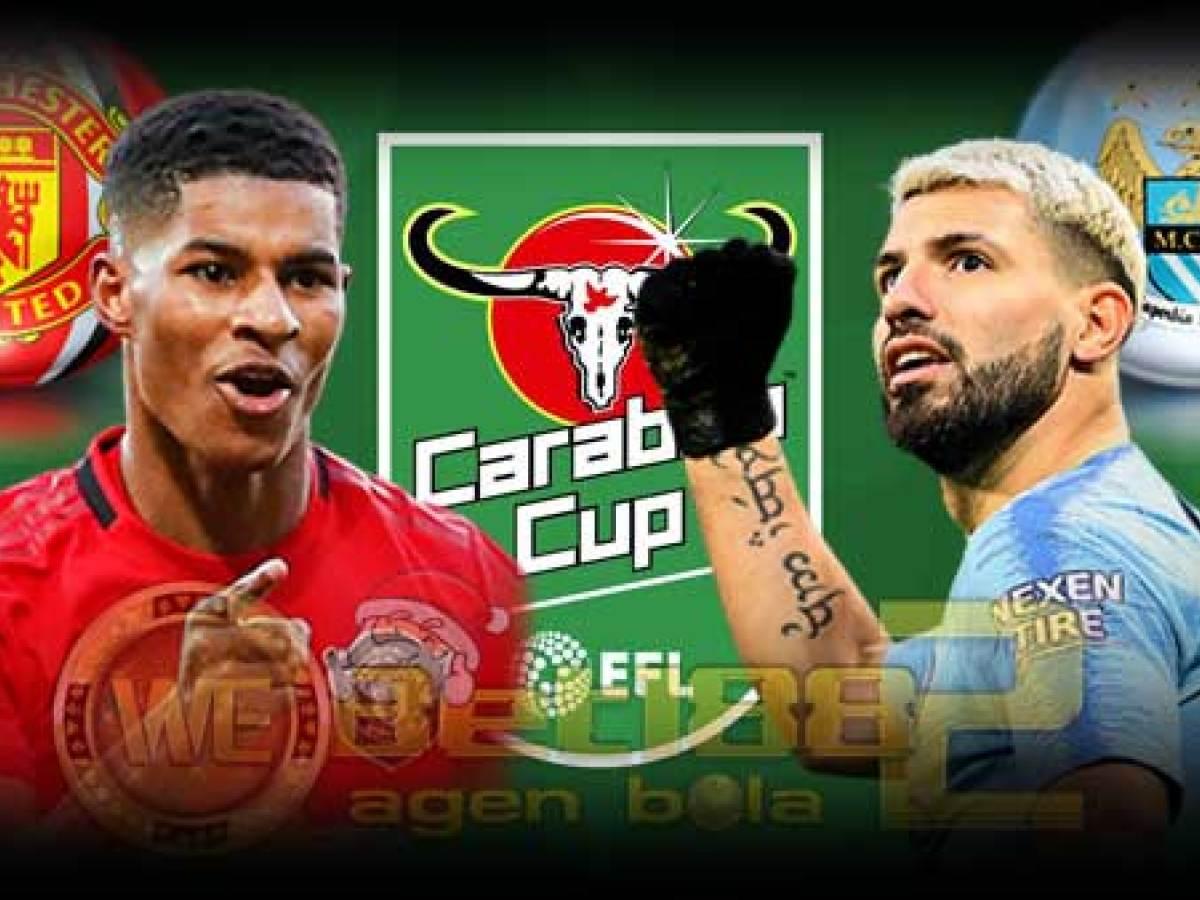 What Does Ats Mean >> Manchester United vs Manchester City – Carabao Cup Odds ...