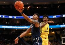 Marquette Golden Eagles vs. Xavier Musketeers