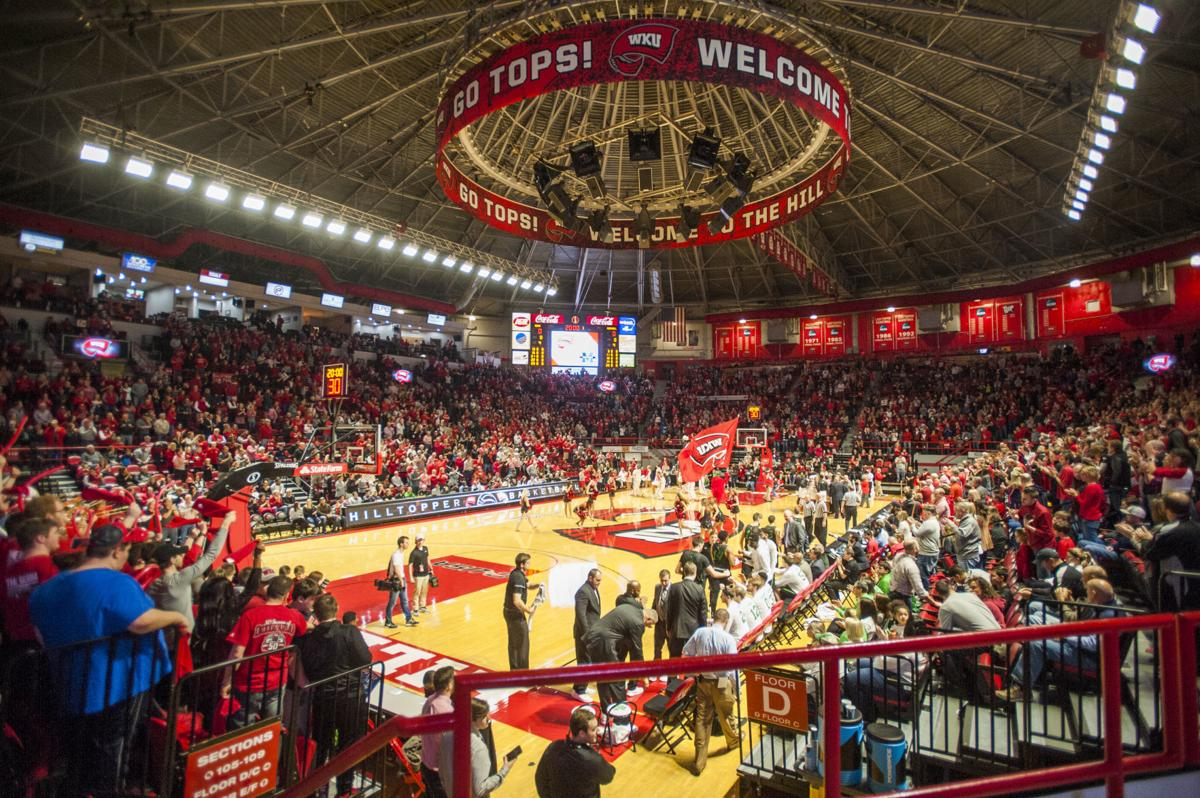 What Does Ats Mean >> Old Dominion Monarchs at Western Kentucky Hilltoppers Free ...