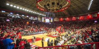 Old Dominion Monarchs at Western Kentucky Hilltoppers