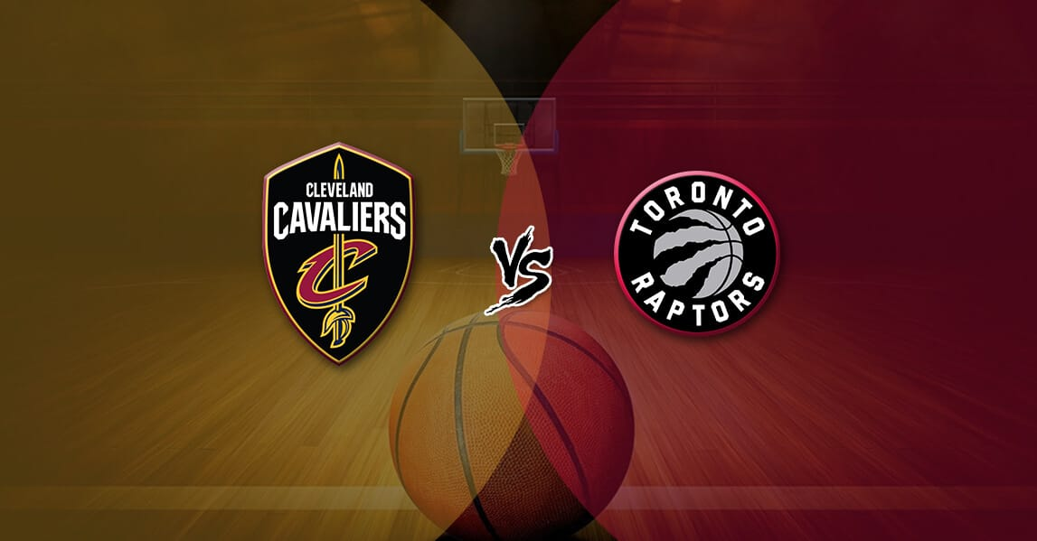 Toronto Raptors vs. Cleveland Cavaliers 01/30/20 Odds Pick & Prediction