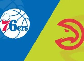 Atlanta Hawks at Philadelphia 76ers