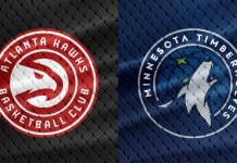 Atlanta Hawks vs. Minnesota Timberwolves