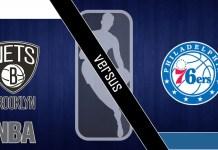 Brooklyn Nets vs. Philadelphia 76ers