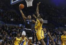 Buffalo Bulls vs. Kent State Golden Flashes