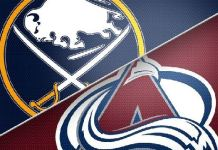 Buffalo Sabres vs. Colorado Avalanche