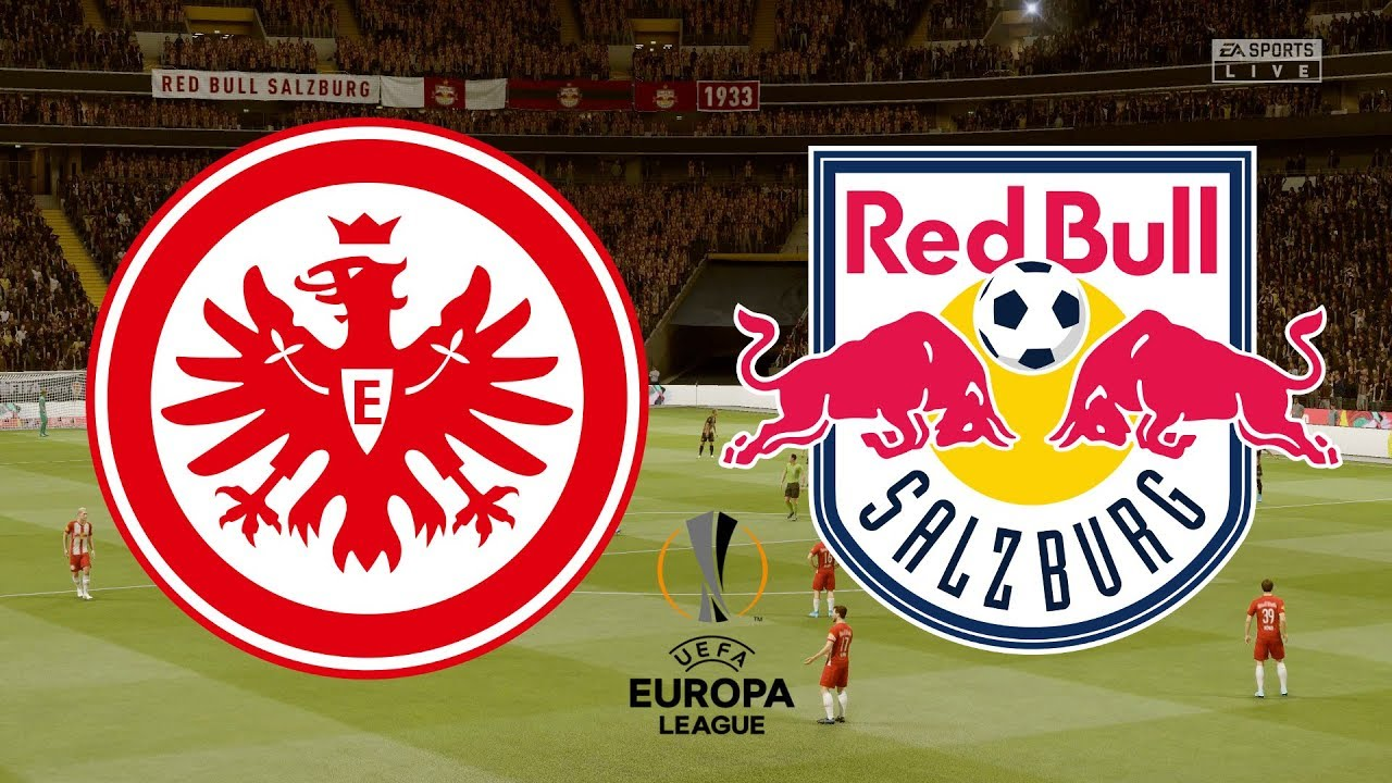 Eintracht Frankfurt vs RB Salzburg – 02/20/20 – Europa League Odds, Preview & Prediction