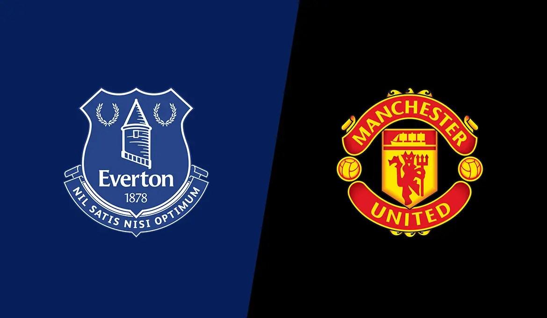 Everton vs Manchester United – Premier League Odds, Preview & Prediction
