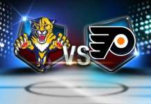 Florida Panthers vs. Philadelphia Flyers