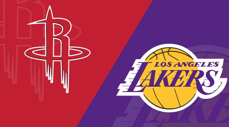 Houston Rockets vs. Los Angeles Lakers 02/06/20 ATS Pick ...