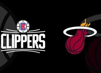 Miami Heat vs. Los Angeles Clippers