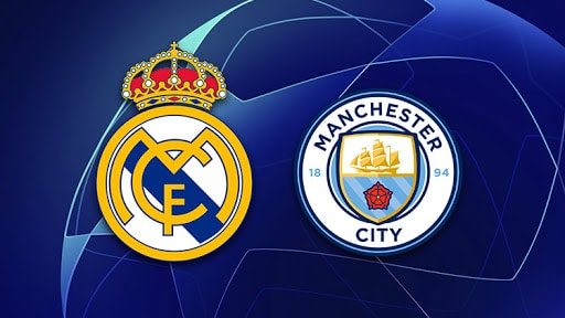 Real Madrid vs Manchester City – Champions League Odds, Preview & Prediction