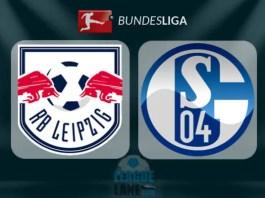 Schalke vs RB Leipzig